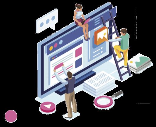 Nasteo - Réussir la refonte de votre site Internet