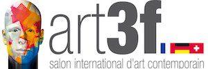 Nasteo - Site Internet Art3f - Salon international d'art contemporain