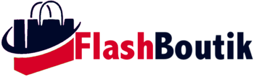 Nasteo - Réalisation site Internet FlashBoutik - Boutique éphémère