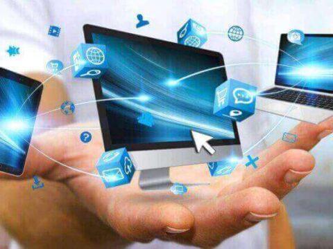Nasteo - Création de sites et applications Web